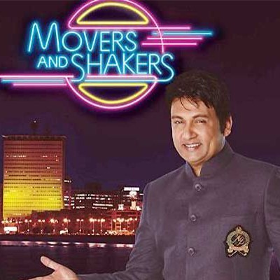 <span>TV</span>Movers & Shakers