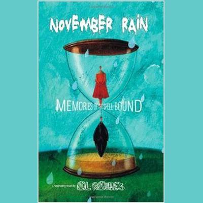 <span>Books</span>November Rain