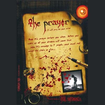 <span>Books</span>The Prayer