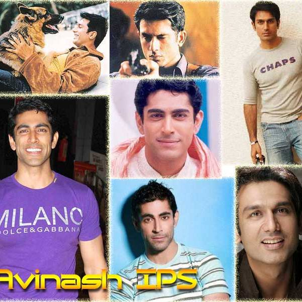 <span>TV</span>Avinash IPS