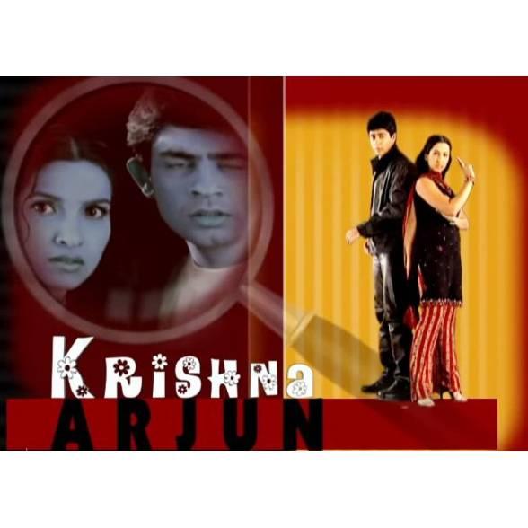 <span>TV</span>Krishna Arjun