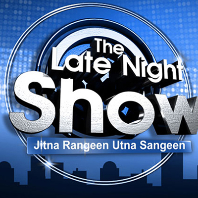<span>TV</span>Late Night Show! : The New Movers And Shakers
